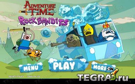 Rock Bandits - Adventure Time v1.1