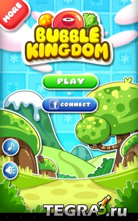 Bubble Kingdom  (Mod)