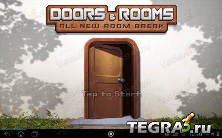 Doors & Rooms v1.5.5 [Свободные покупки]