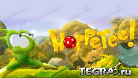 Hoppetee!