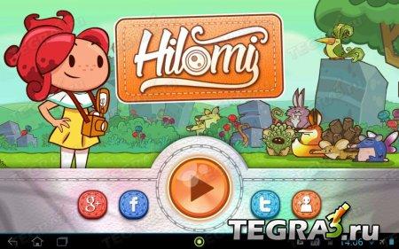 Hilomi - Cute photo quest v1.0.7 [Full]