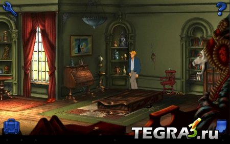 Broken Sword 2 Smoking Mirror v3.0.03