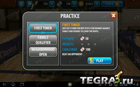 Ping Pong Masters v1.0.4 [Unlimited Coins]