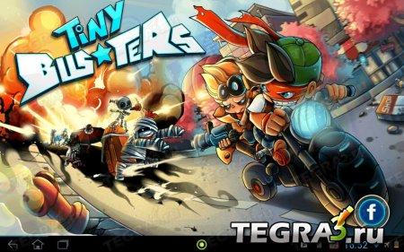 Tiny Busters v1.0.3