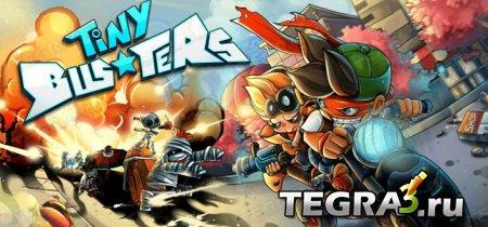 иконка Tiny Busters