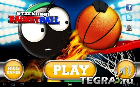 Stickman Basketball v1.0 Full