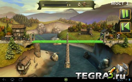 Bridge Constructor Medieval v1.2 (Mod)