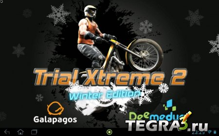 Trial Xtreme 2 Winter  (полная версия)