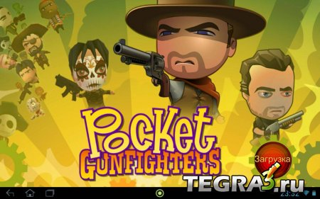 Pocket Gunfighters  (Mod)