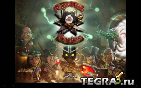 Ninja Time Pirates v1.0.0 [Mod Money]