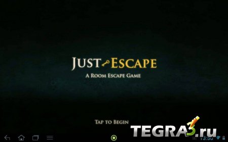 Just Escape  Full