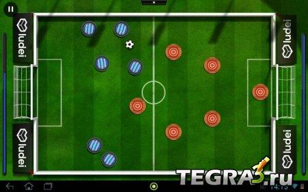 Slide Soccer v1.0
