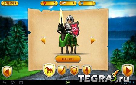 PLAYMOBIL Knights v1.0 [Unlimited Gold/Unlocked]