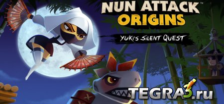 иконка Nun Attack Origins: Yuki