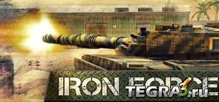 Iron Force  Online