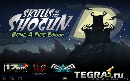 Skulls of the Shogun v1.25