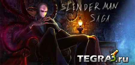 Slender Man Origins 2 Saga (полная версия)
