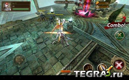 Iron Knights v.1.0.0