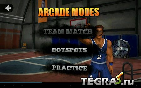 Jam City Basketball v1.1.3