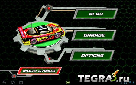 RC Mini Racing v1.3.0 [Unlimited Coins]