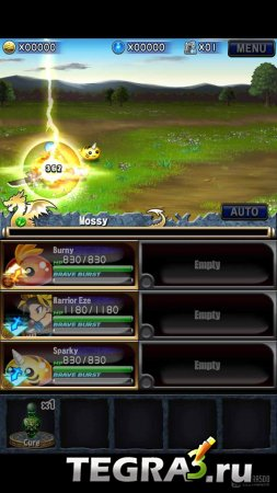 Brave Frontier v1.2.6 [мод]