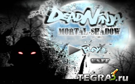 Dead Ninja Mortal Shadow v1.1.3 [Unlimited Money]