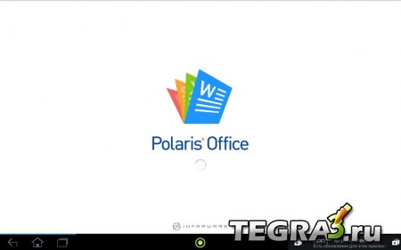 Polaris Office v6.0.11