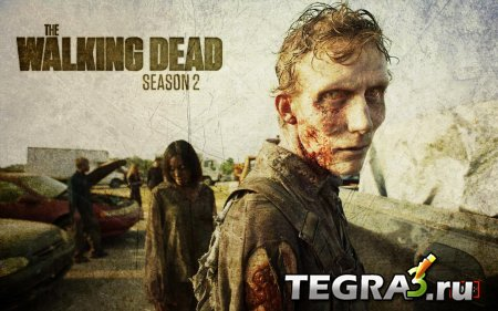 The Walking Dead: Season Two  (полная версия)