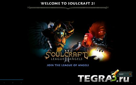 SoulCraft 2 - Action RPG v1.4.0 [Unlimited Gold + access VIP]