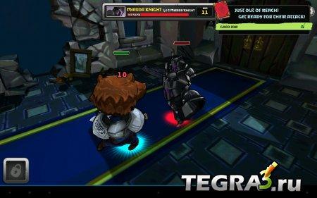 Lionheart Tactics v1.1.3 Online