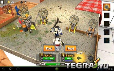 Bug Heroes 2 v1.00.05