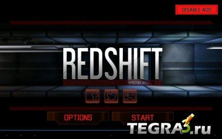 RedShift v1.2.1