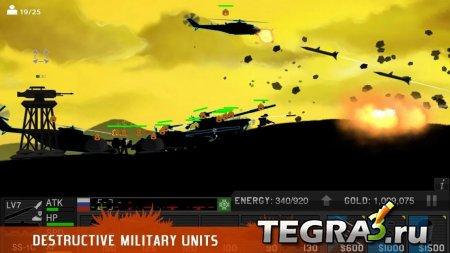 иконка Black Operations (Чёрные Операции 2)  (Unlimited Gold)