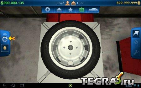 Car Mechanic Simulator 2014 v1.0 [Mod Money]