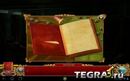 Secret Of The Royal Throne v1.0.94