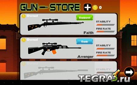 Top Sniper Shooting v1.1 [Free Equipment]