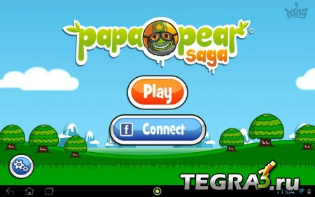 Papa Pear Saga v1.25.0 [Unlimited Lives & Boosters]