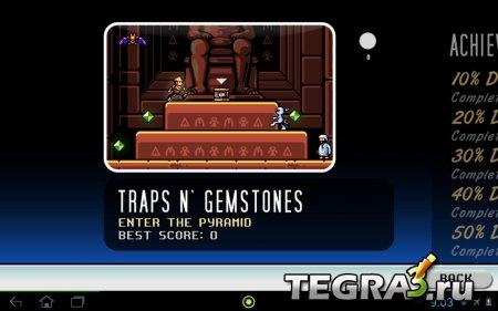 Traps n' Gemstones v1.01