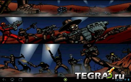 Z: Steel Soldiers v1.91