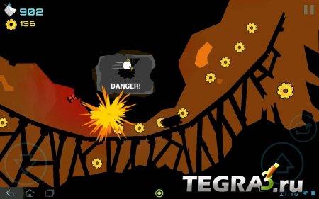 Gear Jack Black Hole v1.1.1 [Mod Money]