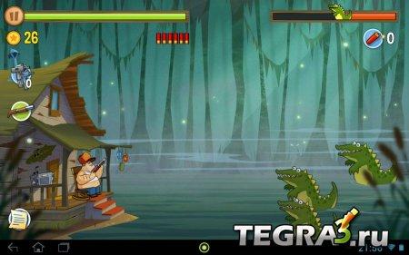 Swamp Attack v1.9.0 [Много денег]