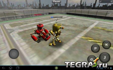 Robot Battle 2 v1.2.0