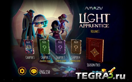 Light Apprentice v1.0