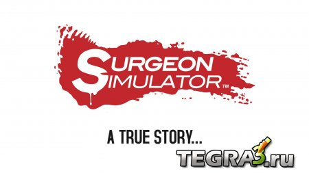 Surgeon Simulator v1.0.0
