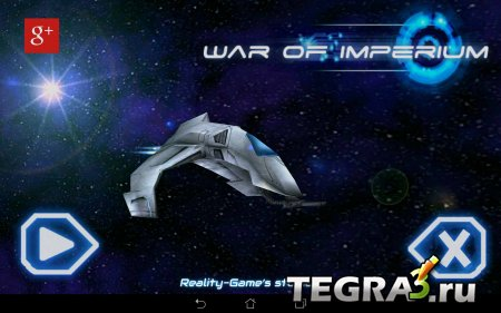 War of imperium - HD-Re-launch v.1.6