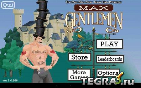 Max Gentlemen (Full) v1.0.966