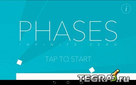 Phases Infinite Zero v1.0