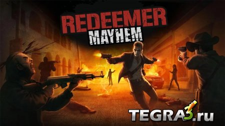 иконка Redeemer: Mayhem
