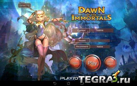 Dawn of the Immortals v1.4.0