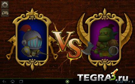 Рыцари против орков (Knights vs Orcs)  v1.0.0